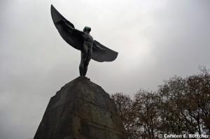 Lilienthal-Denkmal
