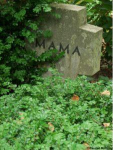 Selbstmörderfriedhof