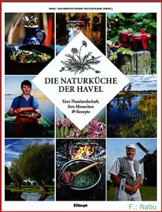 Buch Naturküche der Havel